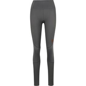 Skins Series-5 Skyscarper Tights Women, grigio